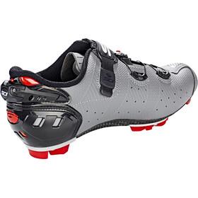 Sidi MTB Drako 2 SRS Shoes Herre matt grey/black